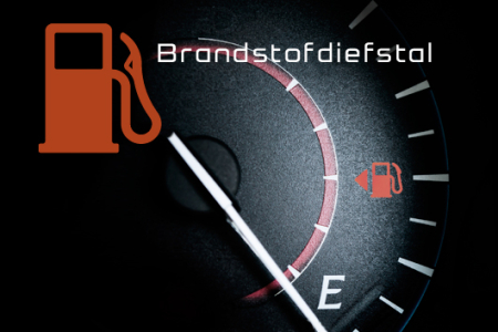 Brandstofmeter Brandstofdiefstal Fleet Loqater